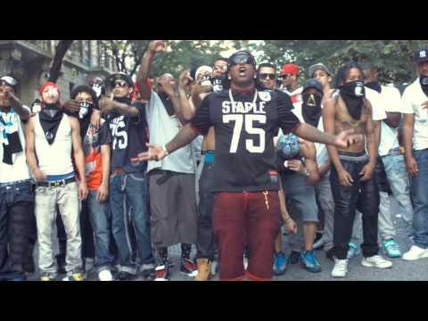 Hot Nigga Remix  - Tali | Video Oficial