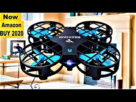 Top 5 Best Cheap Drones for Beginners Buy 2020 from Amazon | 5 Budget Drones of 2020!