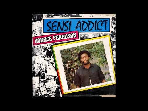 Horace Ferguson- Sensi