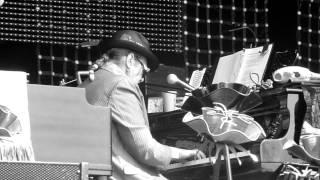 """I Don't Wanna Know"" - Dr. John, Glastonbury Festival, 27th June 2010"
