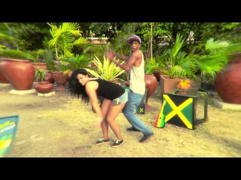 Mamacita - J Capri & Vybz Kartel (aka addi innocent) - ft Shady Squad & Kerida