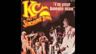 On The One - KC and the Sunshine band