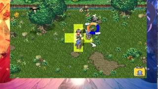 [PSP] Astonishia Story ~ Everybody Dead