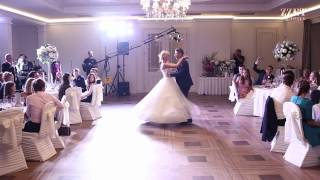 Love me like you do, our wedding dance, свадебный танец