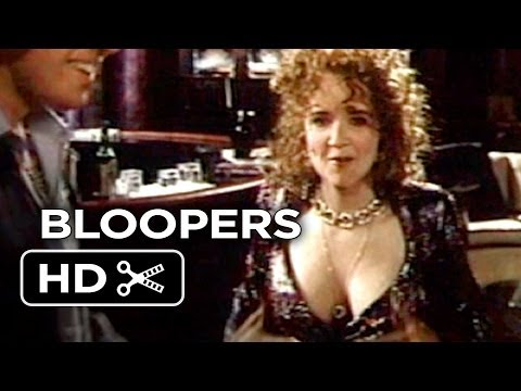Back to the Future Part II Blooper Reel (1989) - Michael J. Fox Movie HD