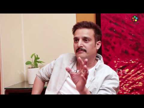Jimmy Shergill Interview With Fivewood II  Jindua II Face To Face II Exclusive