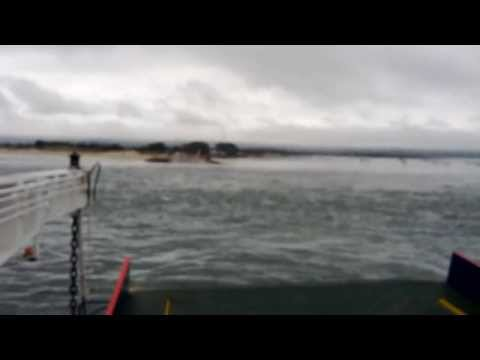 Sandbanks Cable Ferry