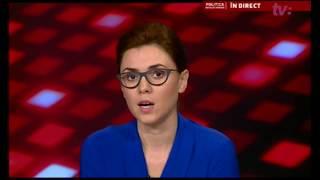 Natalia Morari către Șor: M-aţi numit femeie cu responsabilitate socială scăzută. Răspunsul meu!