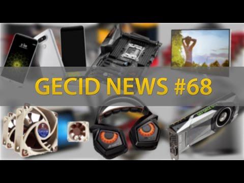 GECID News #68