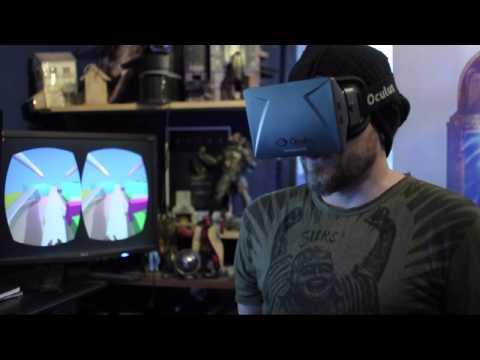 VR Comfort Mode Explained
