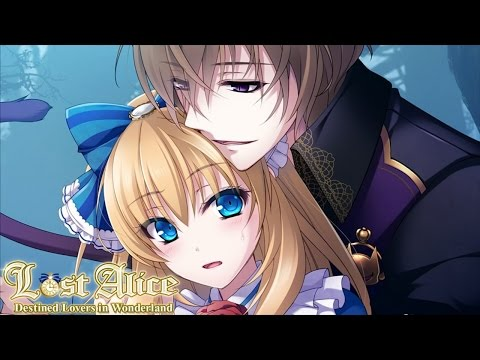 DATING IN WONDERLAND | Shall We Date: Lost Alice