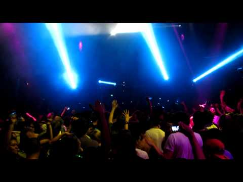 Wolfgang Gartner  Fire Power   @ Avalon 4111 in HD