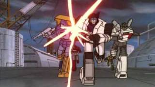 Transformers: G1 Characters vs TFA Characters