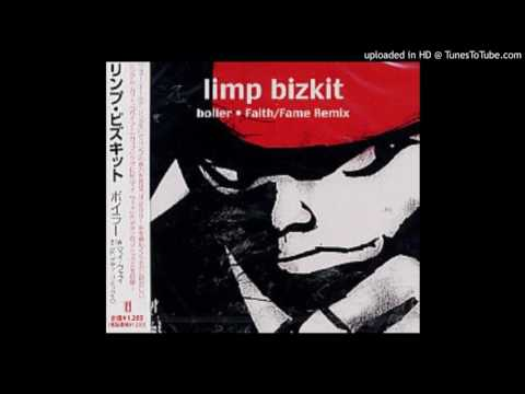 Limp Bizkit - Boiler vocal cover