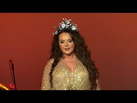 Sarah Brightman - The Phantom Of The Opera (Starmus, Tenerife 01.07.2016)