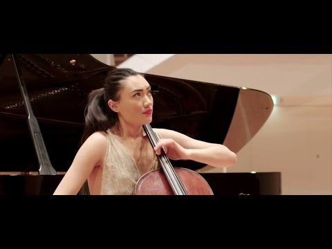 Bridge Sonata - Sophia Bacelar - Berliner Philharmonie