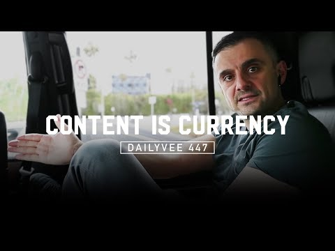 Watch the Greatest Strategy of All Time for Business Success | DailyVee 447