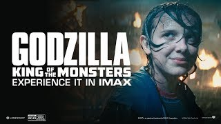 Godzilla: King of the Monsters | Final Trailer | Experience it in IMAX®