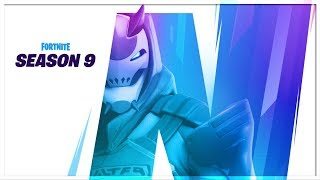 FORTNITE SEASON 9 2ND TEASER! (CODE IS yeet) OCE SCRIMS FORTNITE CUSTOM MATCHMAKING!