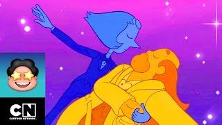 Todas las Canciones: Tercera Temporada | Steven Universe | Cartoon Network