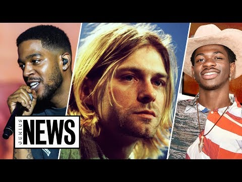 Kurt Cobain's Impact On Hip-Hop | Genius News