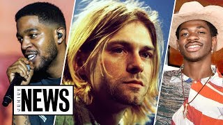 From Kid Cudi To Lil Nas X: Kurt Cobain's Impact On Hip-Hop | Genius News