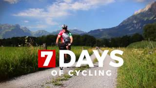 Bike Switzerland: 2017 Challenge Tour