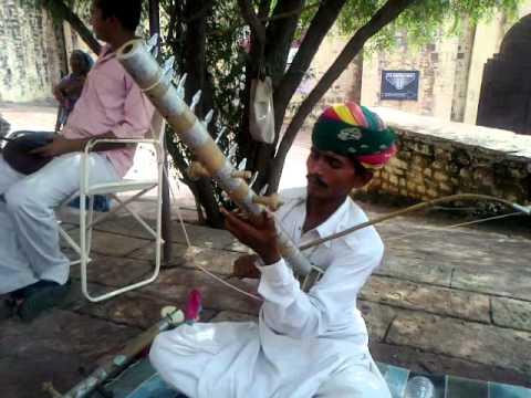 Jodhpur fort - Marwari song.mp4