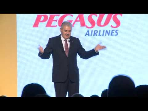 Pegasus'tan Türk Sivil Havacılık Tarihinin En Büyük Uçak Siparişi