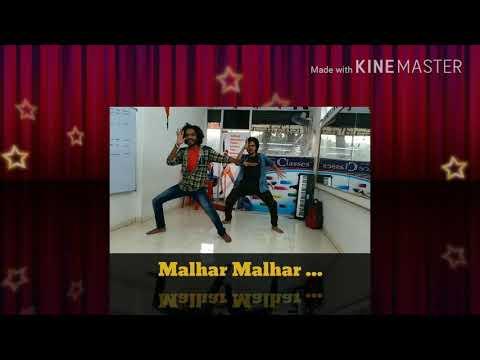 Malhar Malhar ... विराट Zindagi.. Jigri dost ... Vijay kale & Dhiraj mestri ( Vicky & Maddy )
