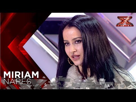'Fusa Nocta' amazing trap wows the panel | Auditions 2 | The X Factor 2018