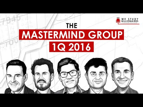 76 TIP: Mastermind Discussion from 1Q 2016