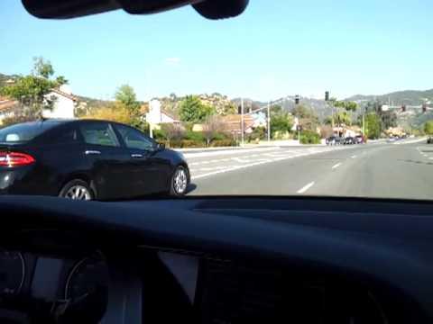 Audi S4 vs 2013 Dodge Dart