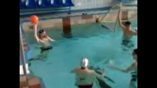 Водное поло (тренировка 16 января 2013 г.).mp4