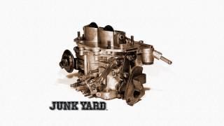 Planet Caravan - Junk Yard (Black sabbath cover)
