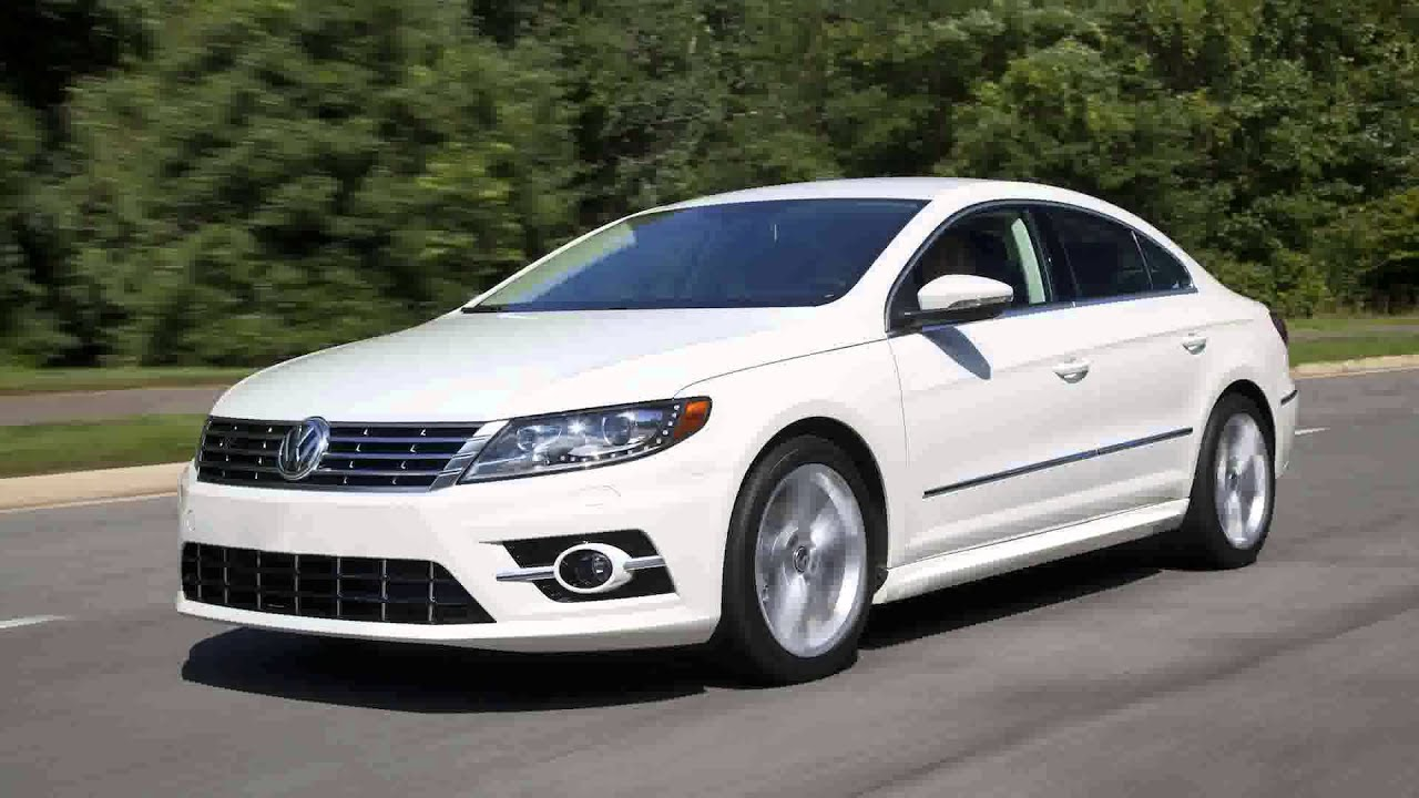 2015 model volkswagen cc v6 4motion executive youtube. Black Bedroom Furniture Sets. Home Design Ideas
