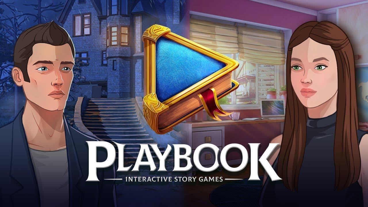 Playbook Games