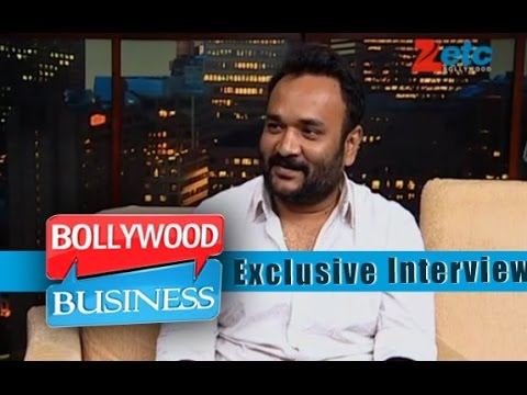 Vijay Maurya, writer 'Hunterrr' | Exclusive Interview