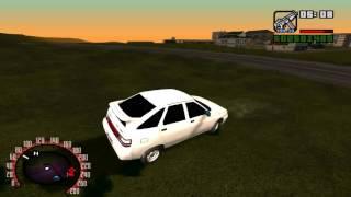 GTA San Andreas Криминальная Россия бета 2 #3