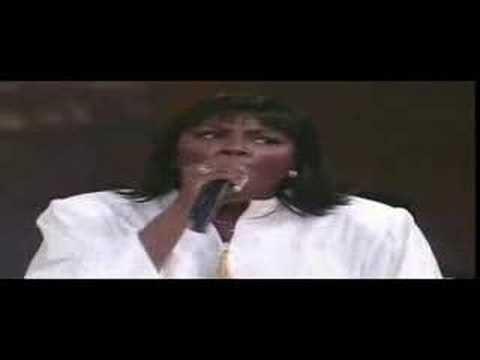 Prophetess Juanita Bynum