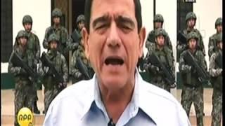 PROGRAMA ESPECIAL DE LA OPERACIÓN CHAVIN DE HUANTAR   RPP ENTREVISTA AL GRL CESAR ASTUDILLO