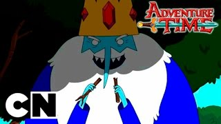 Adventure Time: Stakes - The Empress Eyes (Clip 2)