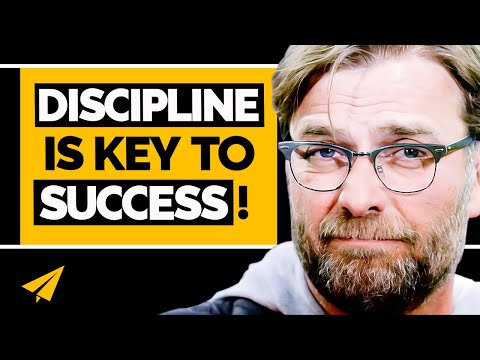 Develop DISCIPLINE - #OneRule