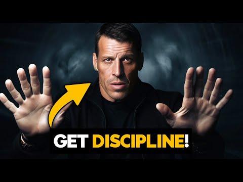 Develop DISCIPLINE - #OneRule