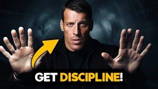 Develop DISCIPLINE - #OneRule thumbnail