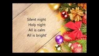Silent Night Mariah Carey Lyrics