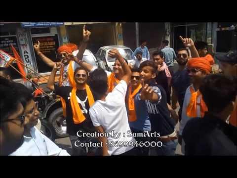 Rajput Baraat | Maharana Pratap Jayanti Celebration | SamRajput Creations