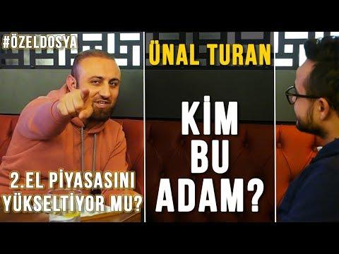 ÜNAL TURAN - KİM BU ADAM? | #ÖzelDosya