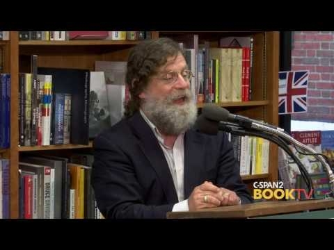 "Robert Sapolsky, ""Behave"""