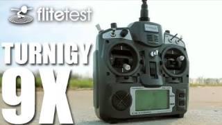 Video Flite Test - Turnigy 9X - REVIEW download MP3, 3GP, MP4, WEBM, AVI, FLV November 2018